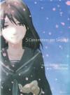 5 Centimeters per Second - Makoto Shinkai, 新海誠, Yukiko Seike, 清家雪子, Melissa Tanaka