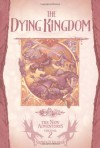 The Dying Kingdom - Stephen D. Sullivan, Vinod Rams