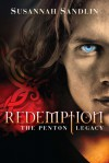 Redemption (Audio) - Susannah Sandlin, Angela Dawe