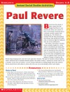 Instant Social Studies Activities: Paul Revere - Jackie Glasthal