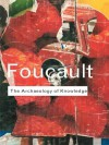 Archaeology of Knowledge - Michel Foucault