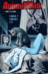 Animal Man: Carne y Sangre #1 - Jamie Delano, Steve Pugh