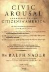 Civic Arousal - Ralph Nader