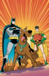 Scooby-Doo Team-Up #1 - Sholly Fisch, Darío Brizuela