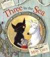 Three by the Sea. Mini Grey - Mini Grey