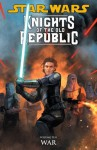 Star Wars: Knights of the Old Republic Volume 10-War (Star Wars : Knights of the Old Republic) - John Jackson Miller, Dave Marshall, Andrea Mutti, Gigi Baldassini, Michael Atiyeh, Benjamin Carré