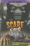 The Scare Fair - Sean O'Reilly, Arcana Studio