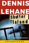 Shutter Island: Shutter Island - Dennis Lehane, Tom Stechschulte