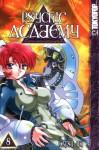 Psychic Academy Volume 8 - Katsu Aki