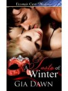 A Taste of Winter: 1 (Red Masks) - Gia Dawn