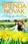 A Baby Of Her Own - Brenda Novak
