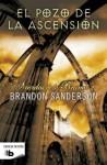 El Pozo de la Ascensión (Nacidos de la Bruma, #2) - Brandon Sanderson