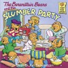 The Berenstain Bears and the Slumber Party (First Time Books(R)) - Stan Berenstain, Jan Berenstain