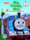 Thomas & Friends: Go, Train, Go! (Thomas & Friends) (Beginner Books(R)) - Wilbert Awdry, Elizabeth Terrill, Tommy Stubbs