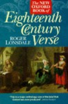 The New Oxford Book Of Eighteenth Century Verse - Roger H. Lonsdale
