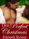 One Perfect Christmas (Short Story) - Stefanie Sloane