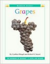 Grapes - Cynthia Fitterer Klingel, Robert B. Noyed
