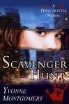 Scavenger Hunt (A Finny Aletter Mystery, Book 1) - Yvonne Montgomery