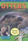 Otters - Jo Windsor