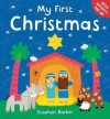 My First Christmas - Stephen Barker