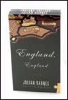 England, England (Audio) - Julian Barnes, Judy Geeson