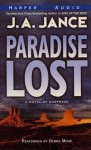 Paradise Lost (Audio) - J.A. Jance, Debra Monk