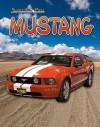 Mustang - Lynn Peppas