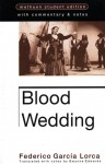 Blood Wedding - Federico García Lorca