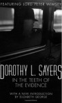 In the Teeth of the Evidence (Lord Peter Wimsey, #14) - Unknown, Dorothy L. Sayers