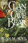 The Clan of the Cave Bear, Part 1 of 2 - Jean M. Auel, Donada Peters