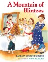A Mountain of Blintzes - Barbara Diamond Goldin, Anik McGrory, Anik Scannell McGrory