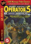 Operator #5 #24 March 1936 - Curtis Steele, Radio Archives, Will Murray