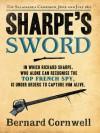 Sharpe's Sword (Sharpe, #14) - Bernard Cornwell