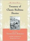 The National Review Treasury of Classic Bedtime Stories - Thornton W. Burgess
