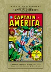 Marvel Masterworks: Golden Age Captain America, Vol. 5 - Stan Lee, Otto Binder, Al Avison, Don Rico