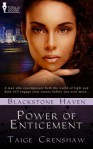 Power of Enticement - Taige Crenshaw