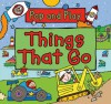 Pop and Play: Things That Go - Simon Abbott