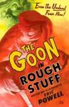 The Goon in Rough Stuff - Eric Powell