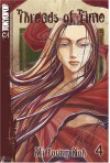 Threads of Time, Volume 4 - Mi Young Noh