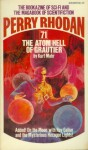 Perry Rhodan #71 The Atom Hell Of Grutier - Kurt Mahr