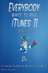 Everybody Wants To Rule iTunes 11 - David Alvarez