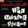 The Moving Finger (Audio) - Agatha Christie