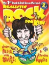 Realistic Rock for Kids: My 1st Rock & Roll Drum Method [With 2 CDs] - Carmine Appice