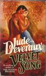 Velvet Song - Jude Deveraux