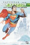 Superman: New Krypton Vol. 1 - James W. Robinson, Jesús Merino, Pere Pérez, James Robinson
