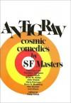 Antigrav: Cosmic Comedies by SF Masters - Philip Strick