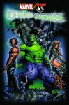 Top Cow/Marvel: The Crossover Collection Vol. 1 - David Wohl, Paul Jenkins, Chris Claremont