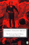 The Devil and Daniel Webster and Other Poetry - Stephen Vincent Benét, Townsend Ludington