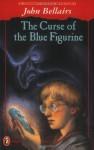 The Curse of the Blue Figurine: A Johnny Dixon Mystery - John Bellairs, Edward Gorey