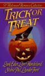 Trick or Treat - Lark Eden, Lori Handeland, Stobie Piel, Lynda Trent